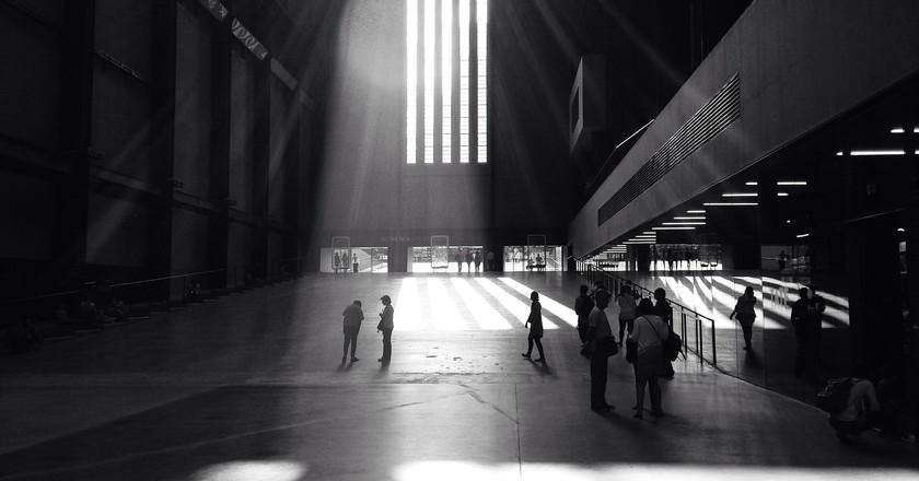 Tate Modern | © mazz_56 / pixabay