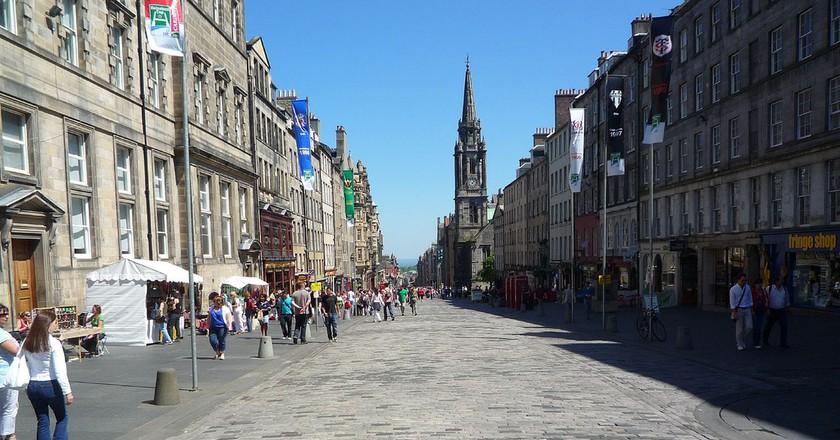 10 Best Restaurants In Edinburgh, Scotland