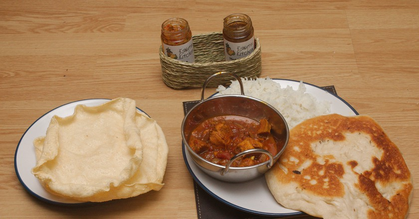 Vindaloo | © Andy Rogers/Flickr