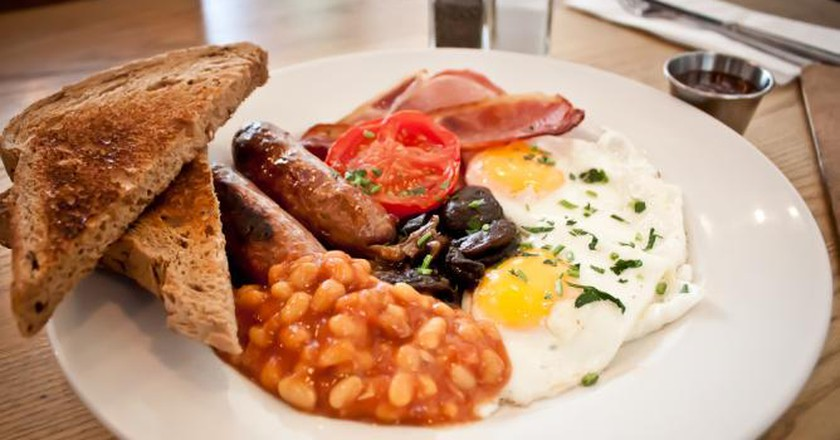 London Culture Guide: 10 Must-Try Brunch Spots, Part II