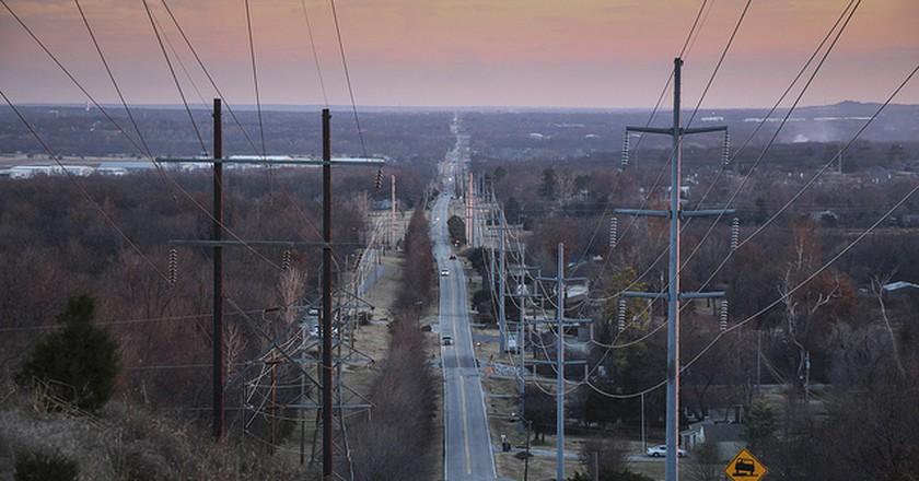 Tulsa, Oklahoma © woodleywonderworks/Flickr