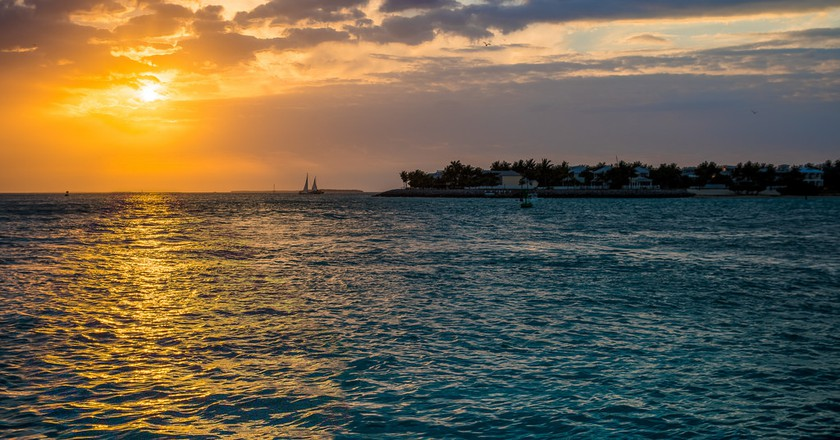 Key West | ©Carsten Tolkmit/Flickr