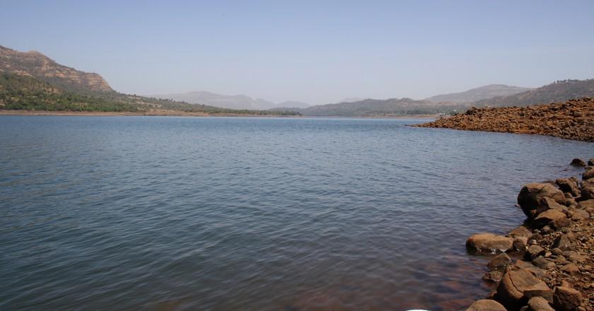 Pune River | ©chaitannyam/Flickr