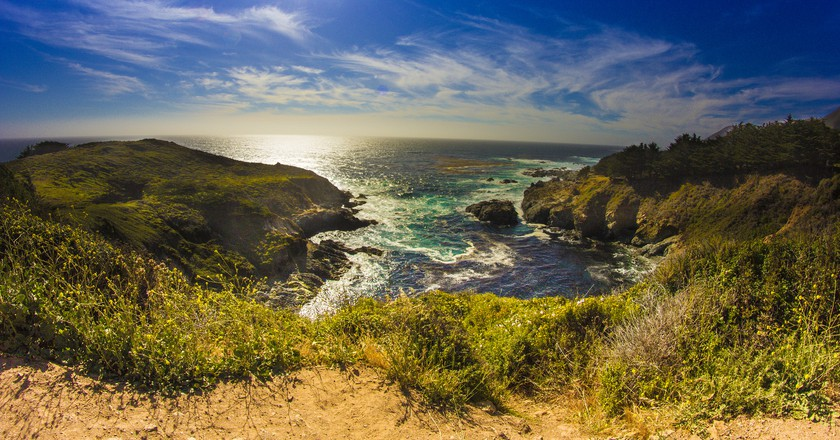 Big Sur, California ©Henrique Pinto