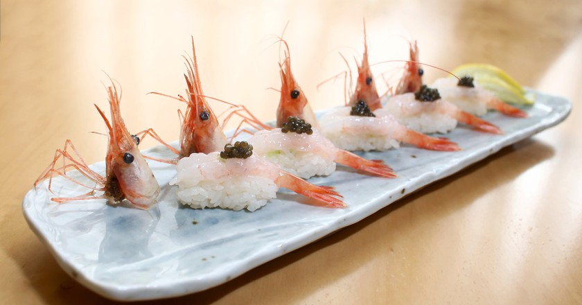 New York City's 10 Best Japanese Restaurants