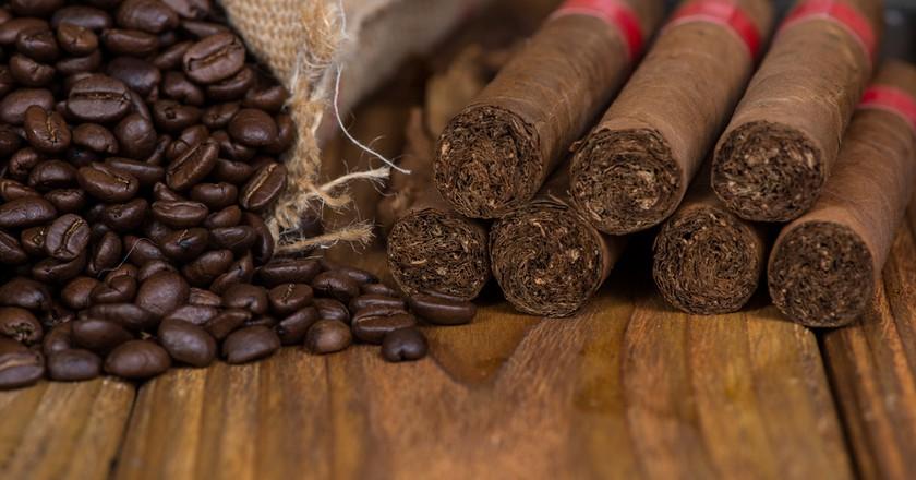 Cuban coffee |  ©Merc67/Shutterstock