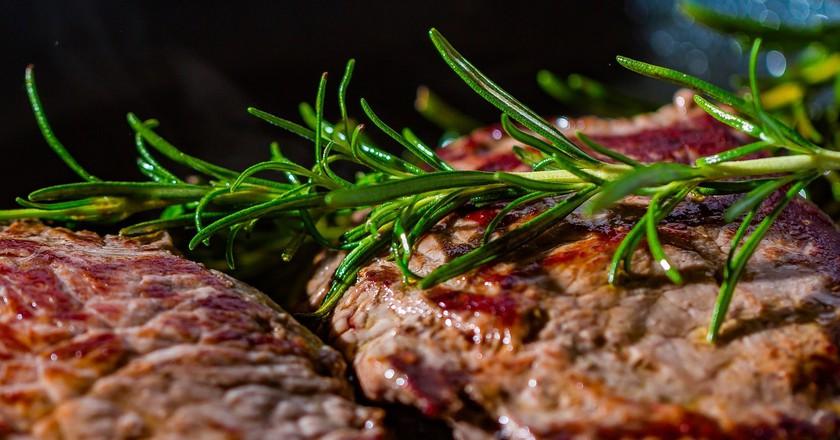 Steak | © Pixabay