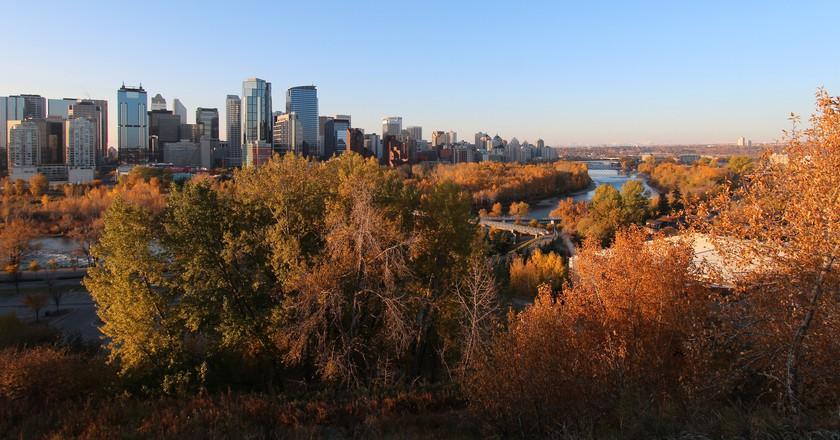 Calgary © davebloggs007