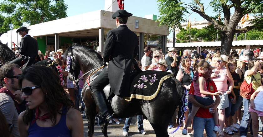 Menorca's 10 Unmissable Events and Festivals in August 2014