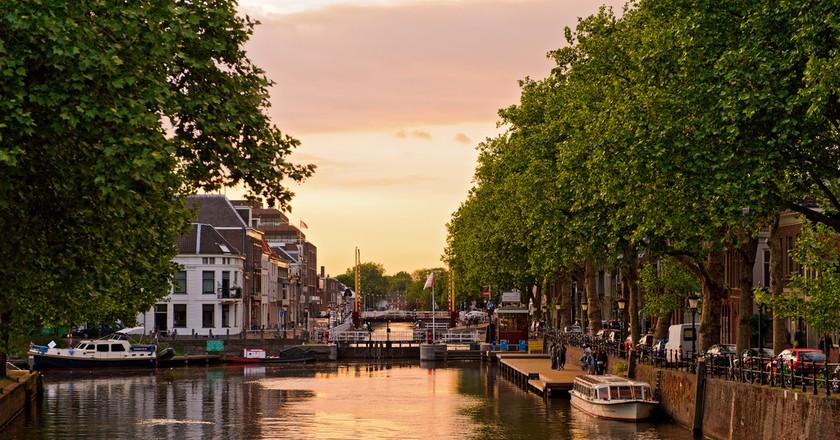 Fine Food At The 10 Best Restaurants In Utrecht, The Netherlands