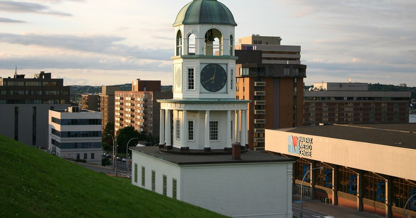 Halifax, Nova Scotia © Pixabay