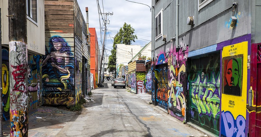 The 4 Best Airbnbs in Mission District