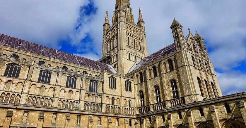10 Best Restaurants In Norwich England