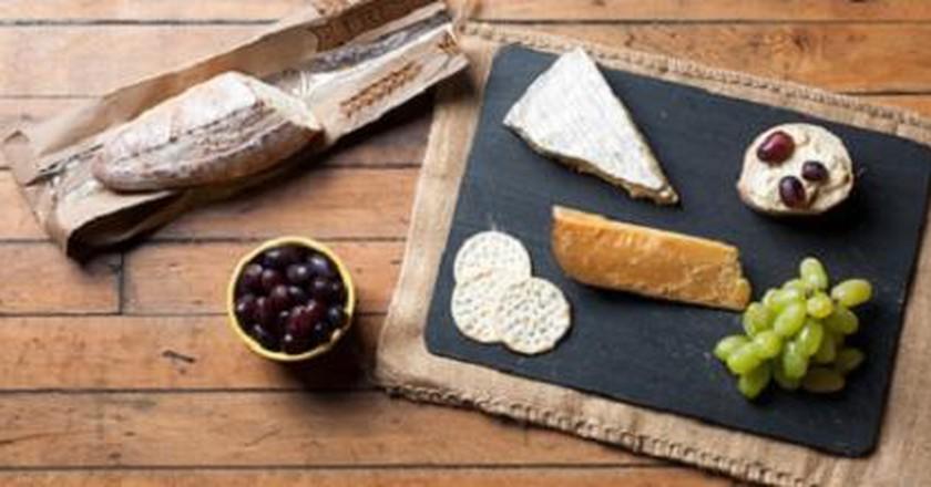 The 10 Best Restaurants In Le Marais, Paris
