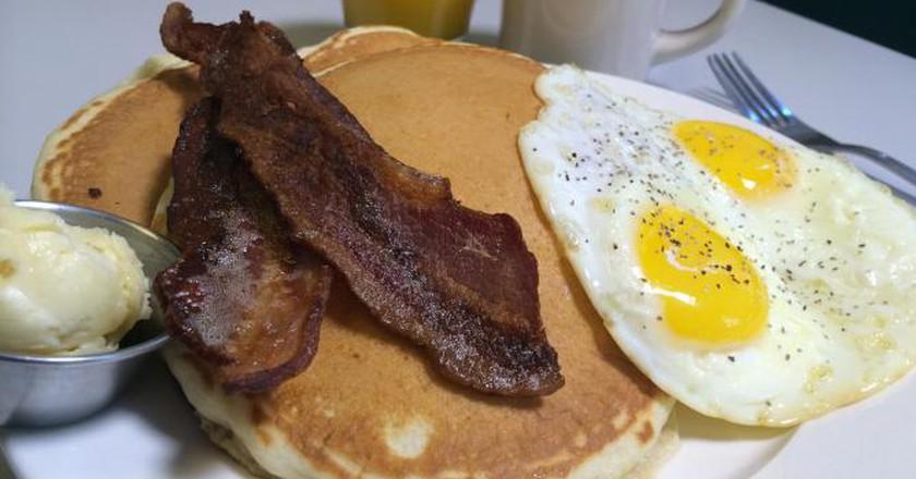 Unmissable Late Breakfast Spots In Portland, Oregon