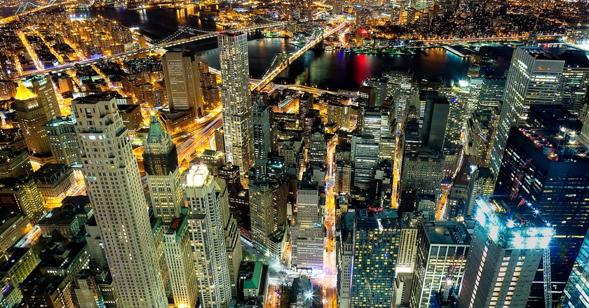 New York ©Kolitha de Silva