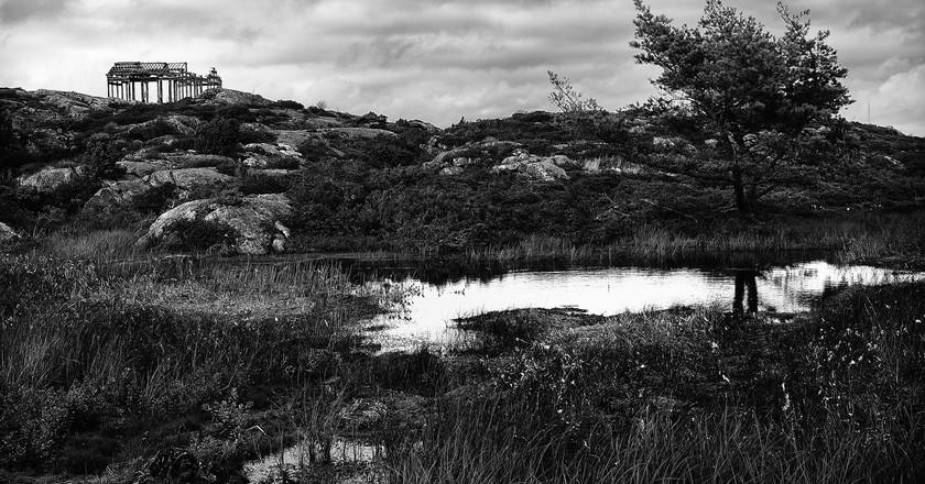 Tjorn Island, Sweden  © Mikael Tigerström/Flickr