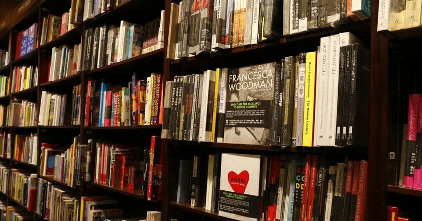 Bookstore | © Vitaisy/Pixabay