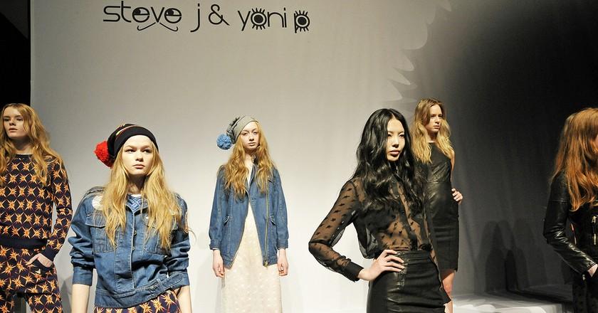 Concept Korea Fall/Winter Fashion Show 2012 | ©Republic of Korea/Flickr