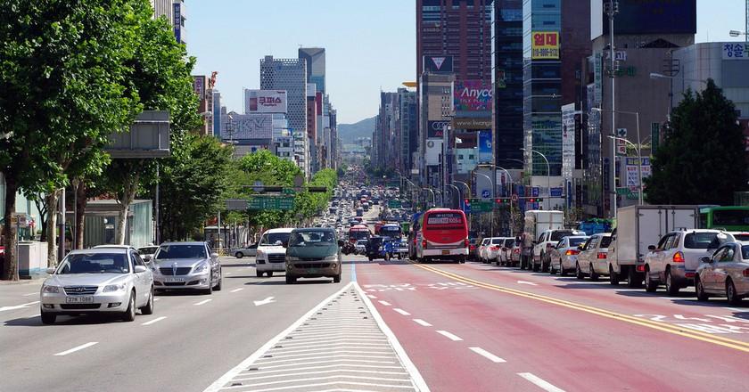 The 10 Best Restaurants in Gangnam, Seoul