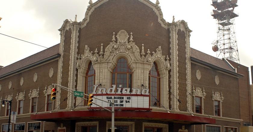 Indiana, US © Joanna Poe/Flickr