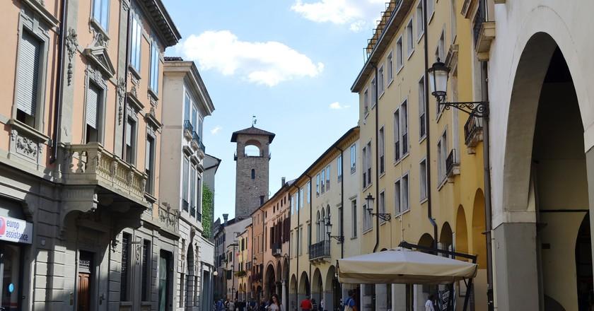 Padua, Italy  © Pedro/Flickr