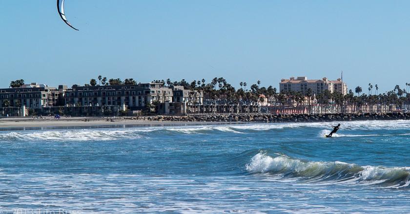 Oceanside Beach |© Tim Buss/Flickr