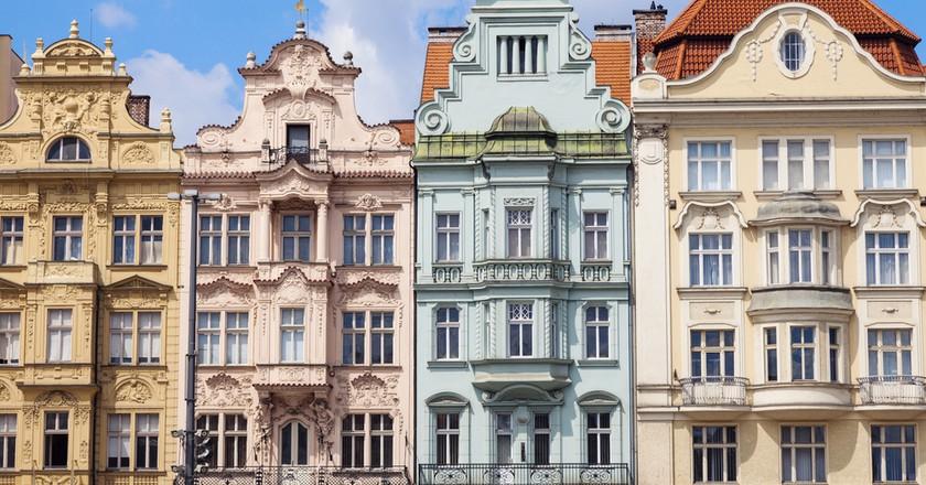 Pilsen, Czech Republic |© Henryk Sadura/Shutterstock