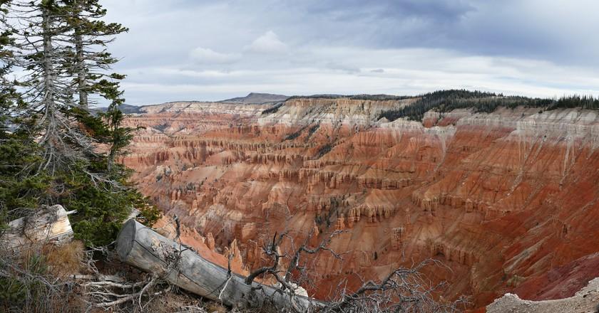 Bryces Canyon, Utah   ©Bernard Spragg. NZ