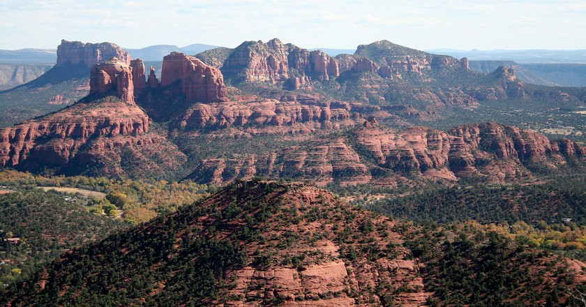 The 10 Best Restaurants In Sedona, Arizona