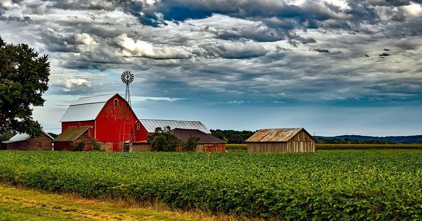 Wisconsin © Pixabay