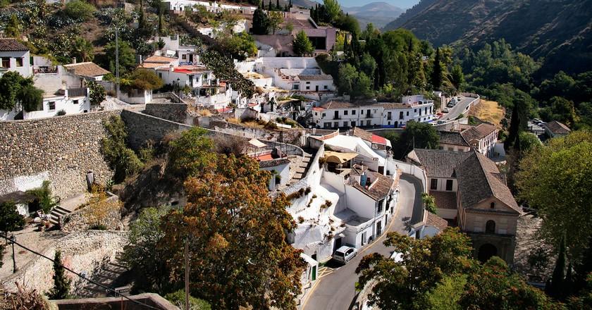 Andalucia | ©Jorge Franganillo/Flickr