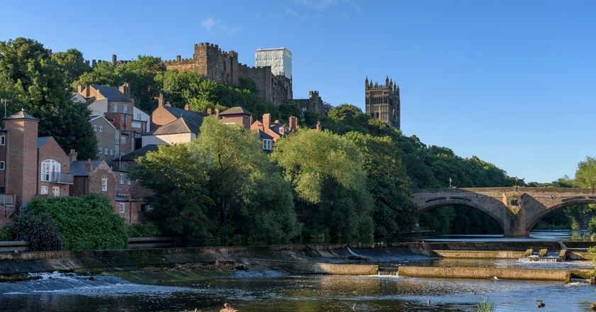 The Best Things To See And Do In Durham England