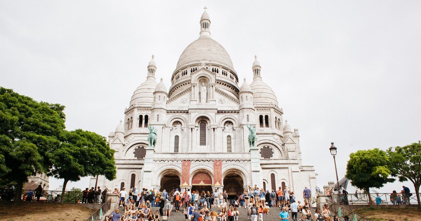 The 10 Coolest Neighbourhoods in Paris