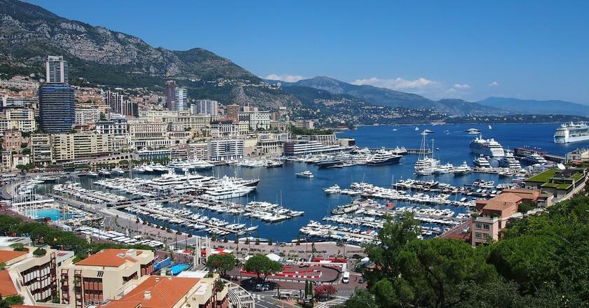 French Riviera |© Pixabay