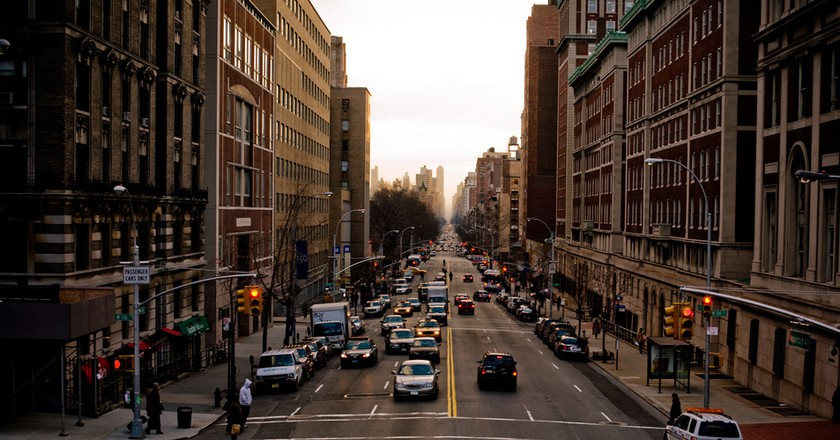 Morningside Heights  | © llahbocaj/Flickr