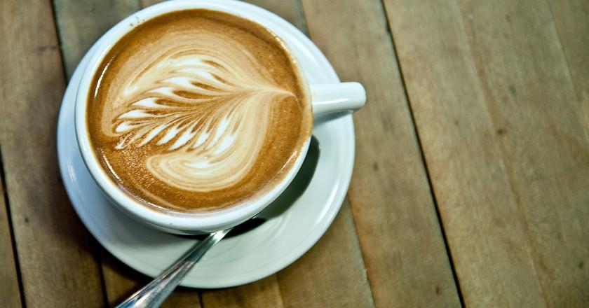 Coffee| © Jazz Guy/ Flickr