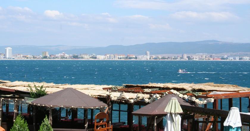 Sunny Beach, Bulgaria © Ramón/Flickr