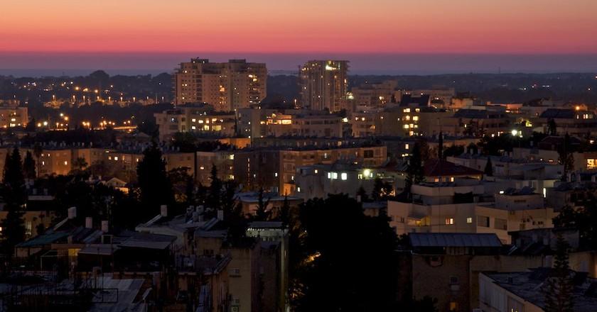 Herzliya rooftops |© Jonathan Pincas/Flickr