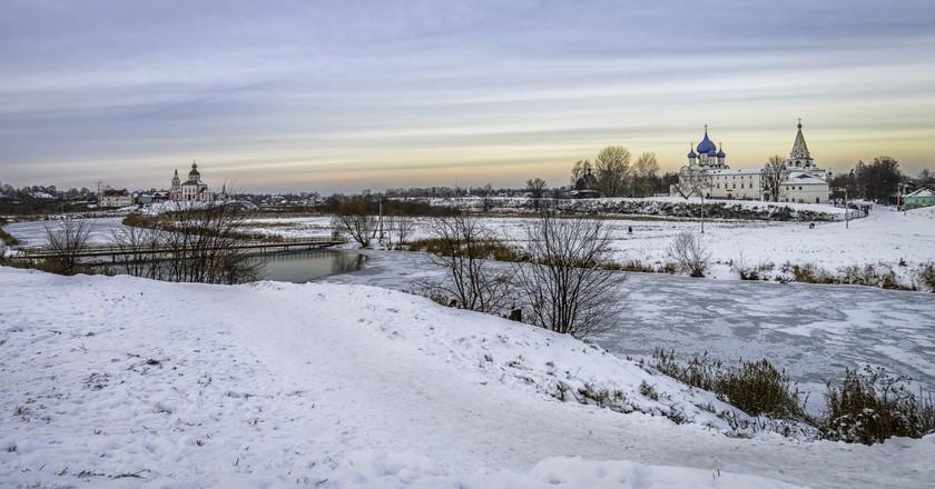 North Russia |©  Коля Саныч/Flickr