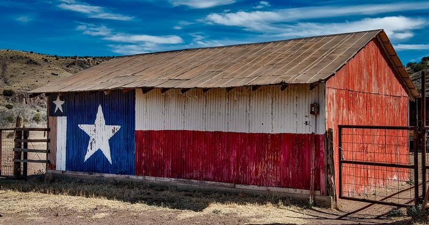Texas | © tpsdave/Pixabay