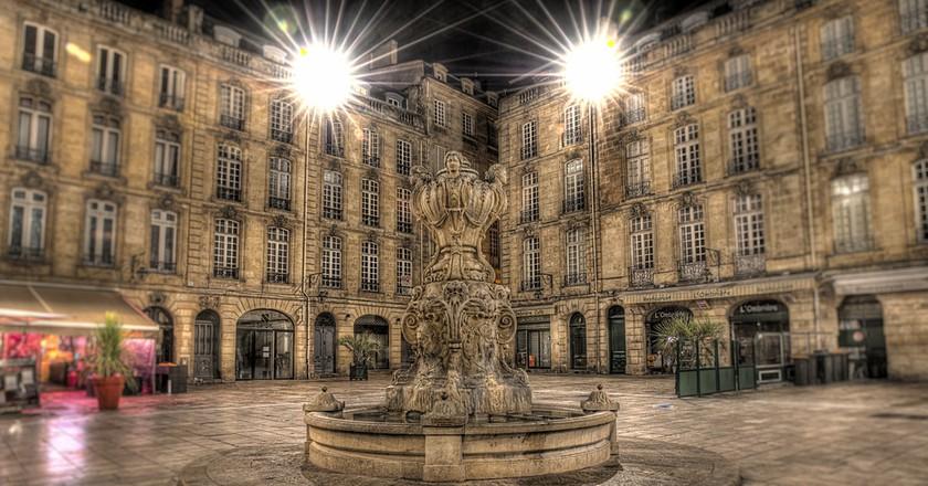 Bordeaux © Erik Söderström/Flickr