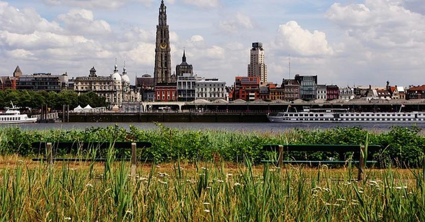 The 10 Best Brunch Spots In Antwerp, Belgium