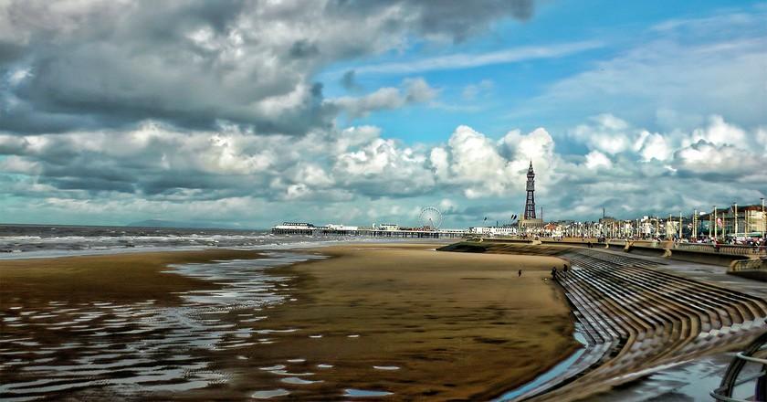 Blackpool  © Pixabay