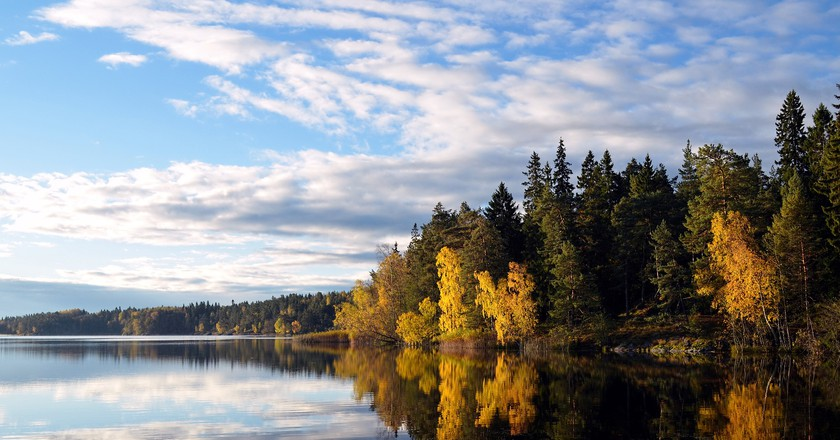 Flaten, Stockholm  © Pixabay