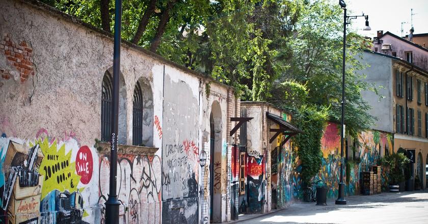 Milan |© Pixabay