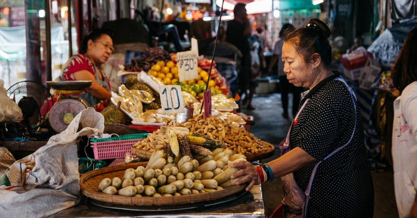 The Best Street Food Spots in Chiang Mai, Thailand
