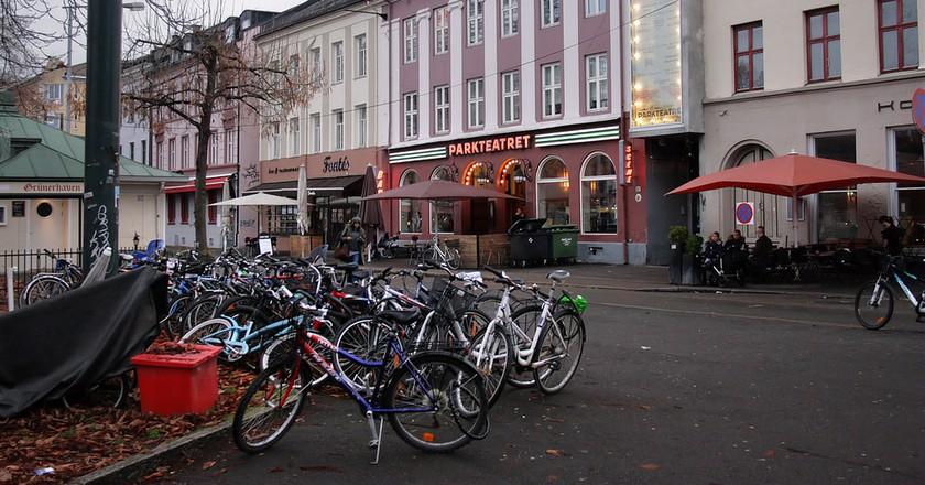 Oslo   © Jorge Franganillo/Flickr
