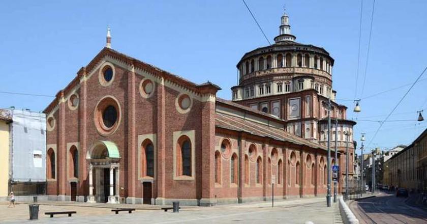 10 Places to See the Art of Leonardo da Vinci