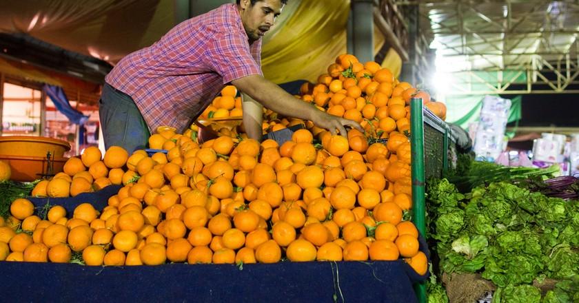 Agadir Market, Morocco|© Dave White/Flickr